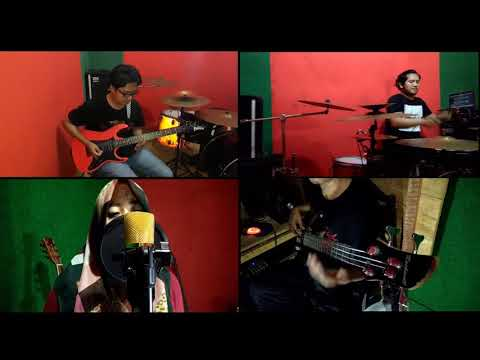HAVANA ROCK VERSION - COVER FULL BAND - INDONESIA - SUMSEL