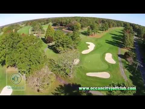 Ocean City Golf Club - Seaside Course 2015