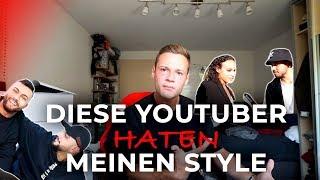 DIESE Youtuber haten meinen Style | inscope21