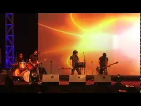 TEKTONA - Pesawat Tempur (cover song)
