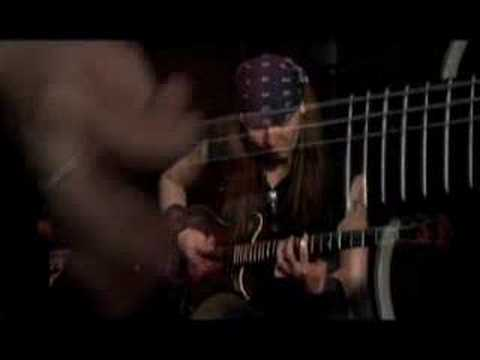 Nick Catanese guitar lesson