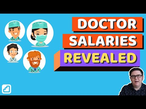 How Much Doctors Make. Surgeons, Physicians, Psychiatrists & Others