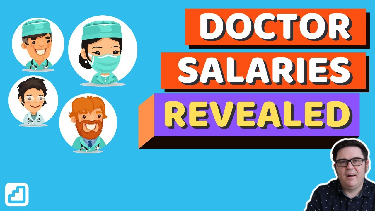 Salary of Australian Doctors  Surgeons, Physicians & Others