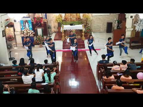 Instrument of Love - Legion of Mary Alapan