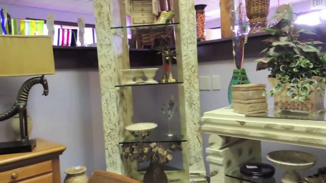 k home decor and more consignment youtube