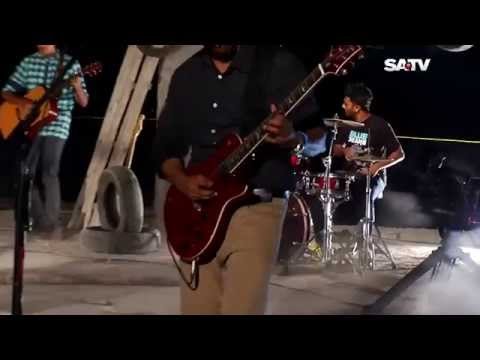 Kodom | 'Rock On' (Special Eid Program on SA TV) | Blue Jeans
