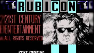 The Best of Retro VGM #459 - Rubicon (Commodore 64) - Loader