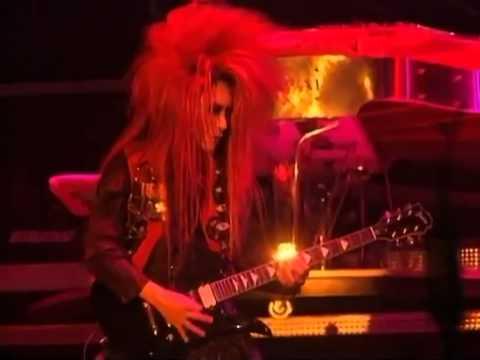 "X Japan "" Art of life "" FULL Live@ Tokyo Dome 12/31 1993"