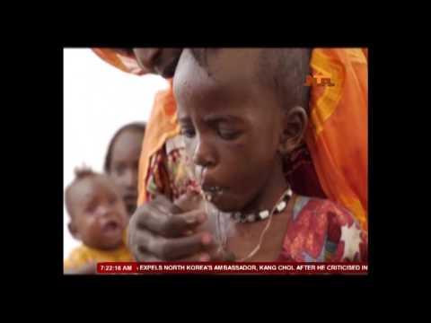 NTA Network Good Morning Nigeria 6/3/17