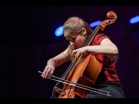 Schumann Adagio and Allegro - Laura Moinian + Violetta Khachikyan