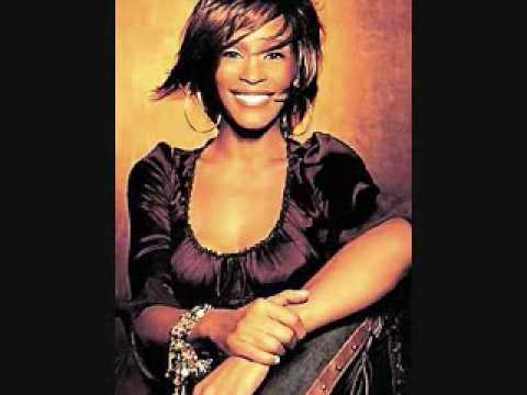 Salute by Whitney Houston