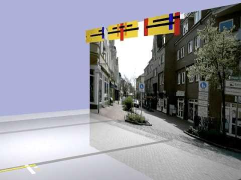 stadtprojekt-bramsche 2007