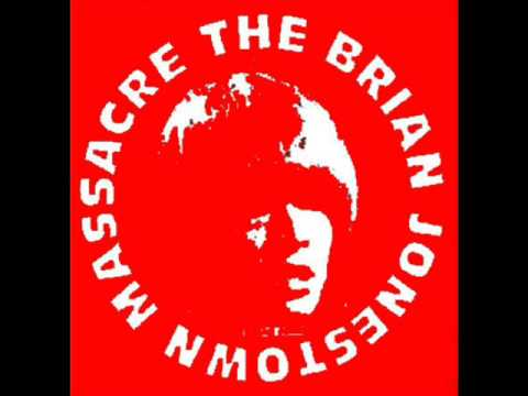 The Brian Jonestown Massacre - Telegram (Your Side Of Our Story)