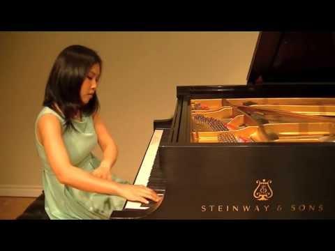 Justin Timberlake - Mirrors (Artistic Piano Interpretation by Sunny Choi)