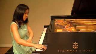 Justin Timberlake - Mirrors (Artistic Piano Interpretation by Sunny Choi)