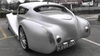 Morgan Aero Supersports Auto U68
