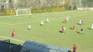 Rignanese-Castelvetro 1-0 Serie D Girone D