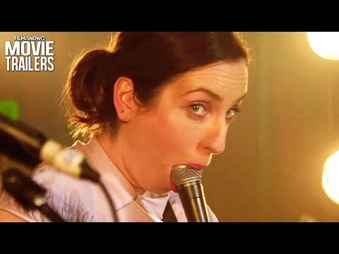 Band Aid Trailer | Zoe Lister-Jones and Adam Pally try rock therapy