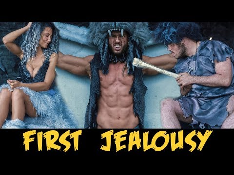 FIRST JEALOUSY // First World Problems ep. 3 - #BRomania