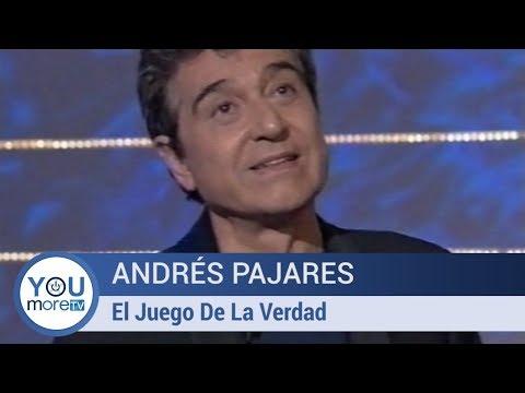 Andrés Pajares  El Juego De La Verdad