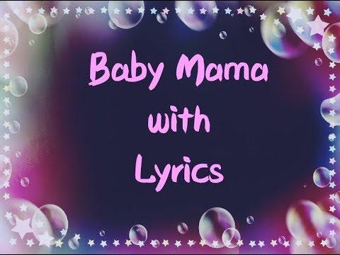 Baby Mama - Starrkeisha - LYRICS