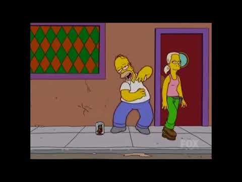Homer Drunk Dancing Ringtone Version