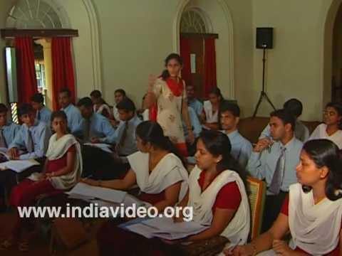 Kerala Institute of Tourism and Travel Studies