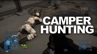 Battlefield 3 - Funny Moments