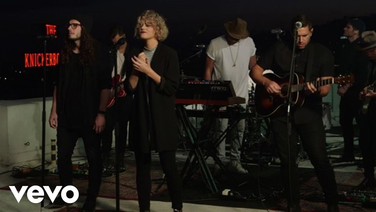 Download Hillsong UNITED - Touch The Sky