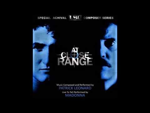 Patrick Leonard - At Close Range *1986* [FULL SOUNDTRACK]