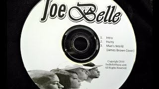 (Archived) Official JoeBelle Intro Music Video