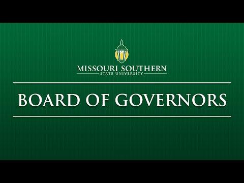 Board of Governors Nov 15 2013