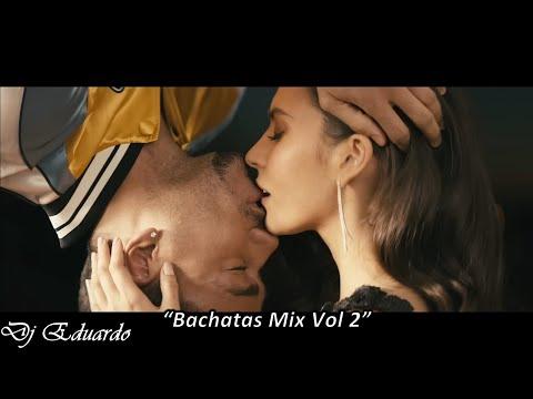 Bachatas Románticas Mix 2018 Music Vol 2 Romeo Santos, Prince Royce, Elvis Martinez, Aventura