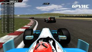 GPVWC Supercup Dutch Grand Prix