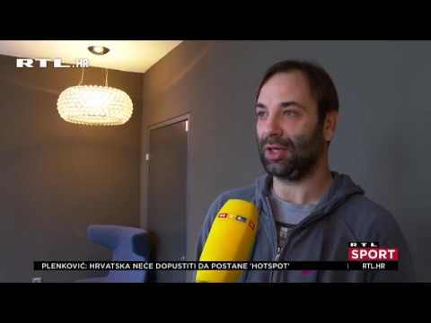 Ivano Balić: 'Reprezentacija napreduje, očekujem ulazak u polufinale!'