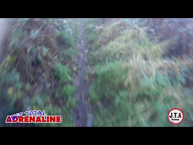BikeCam 4k HD Action Camera footage in Hawick, Scotland by JTAPromos GoXtreme Vision 4K GoPro
