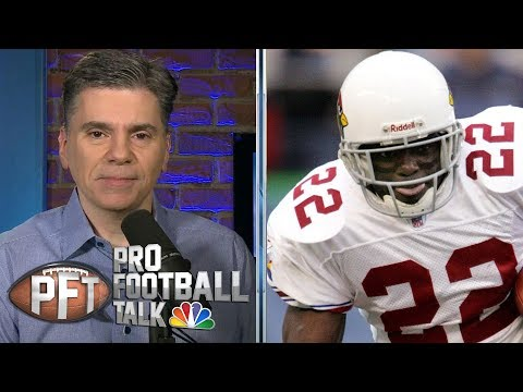PFT Draft: NFL players that looked weird in other jerseys | Pro Football Talk | NBC Sports