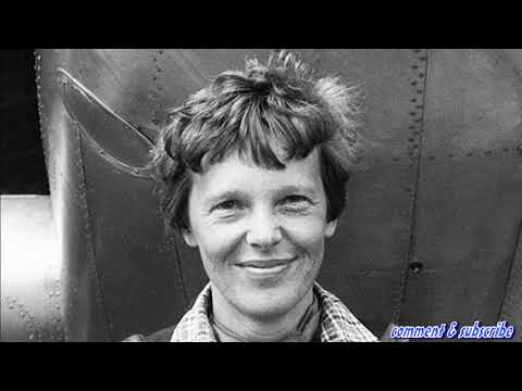 Have Amelia Earhart's Bones Been Found  Scientist 99% Sure Remains Found On Pacific Island 01