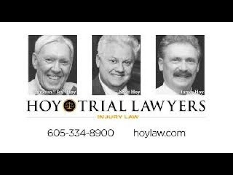 Welcome to Hoy Trial Lawyers