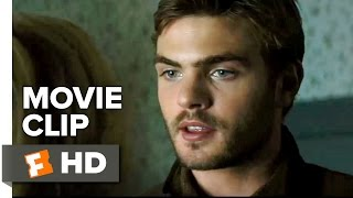 the 5th wave movie clip you read my journal? 2016 chloë grace moretz movie hd