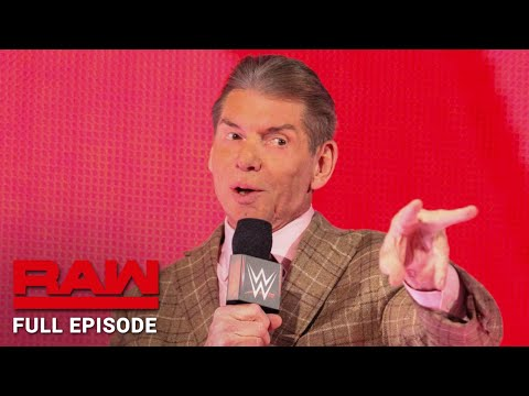 WWE Raw Full Episode, 11 February 2019