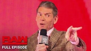 WWE Raw Full Episode, 11 February 2019