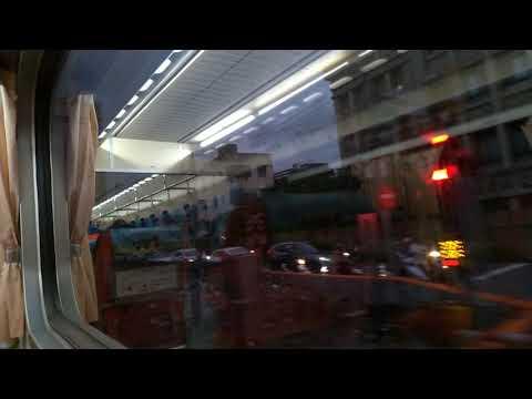 176次自強號終點瑞芳站到站(含完整終點到站廣播+於第12車雙鐵車廂上拍攝)