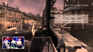 Contrast Gameplay (Demo) - IGN Live