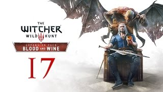 WITCHER 3: Blood and Wine #17 : A Massive Moment of Feels