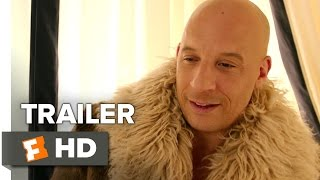 Video xXx: The Return of Xander Cage Official Trailer 1 (2017) - Vin Diesel Movie download MP3, 3GP, MP4, WEBM, AVI, FLV September 2017