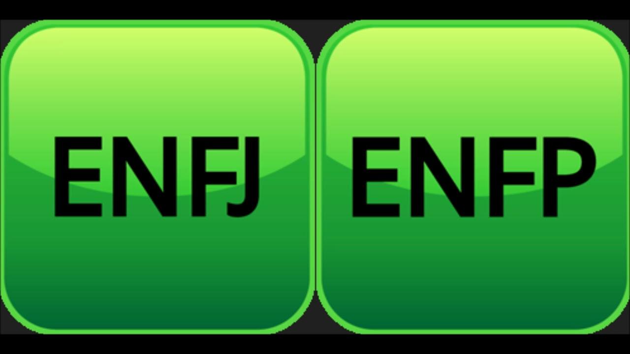 ENFJ dating
