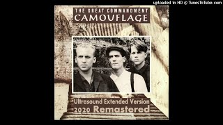 Camouflage - The Great Commandment (Ultrasound Extended Version - 2020 Remastered)