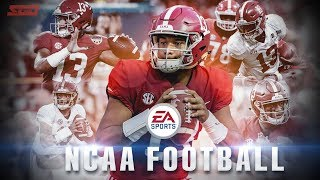 A New Hope For The Return of EA Sports NCAA Football