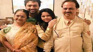 Dev Family Album | Actor Dev (Deepak Adhikari) with his Family | অভিনেতা দেবের পরিবার